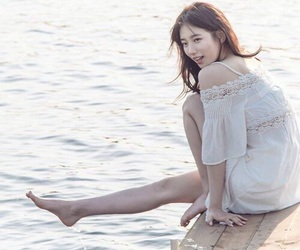 asian, bae suzy, and kpop image