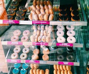 food donuts image
