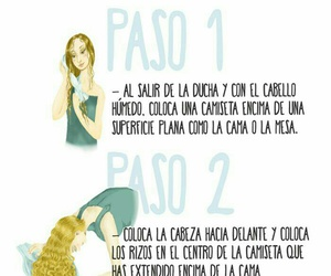 tips, consejos, and pelo image