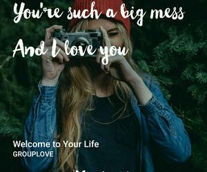 Lyrics, group love, and musixmatch image