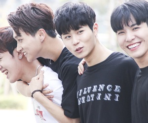 doha, yeontae, and youngdoo image