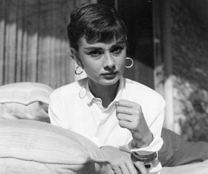 audrey hepburn, legend, and audreyhepburn image
