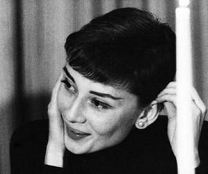 audrey hepburn, actress, and audrey image