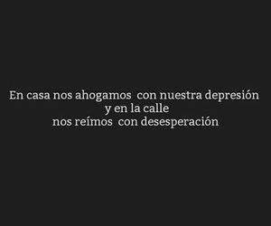 frases and depresion image