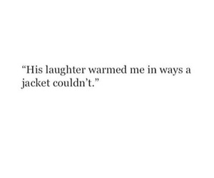 quotes, love, and jacket image