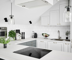 clean, decor, and house image