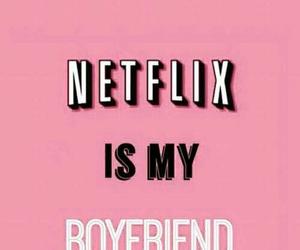 netflix, boyfriend, and wallpaper image