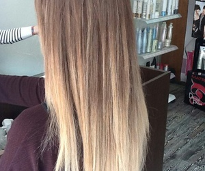 hair and mechas californianas image
