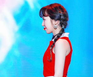 concert, 160921 c, and red velvet image