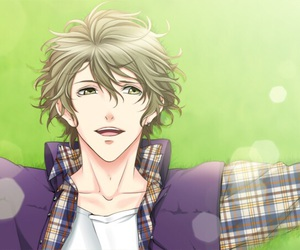 voltage, season 2, and love rivals image