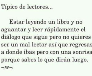 books, frases, and lectoras image