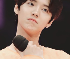 luhan and cute image