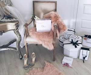 accessories, hair, and shoes image