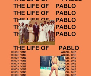 kim, pablo, and kardashian image