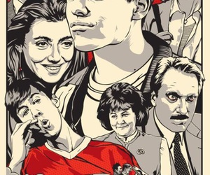 movie and ferris bueller's day off image