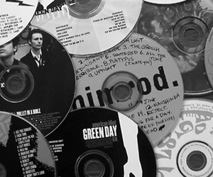 green day, band, and music image