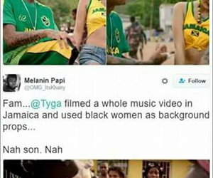 smh, no+respect+, and black+women+are+denied+ image