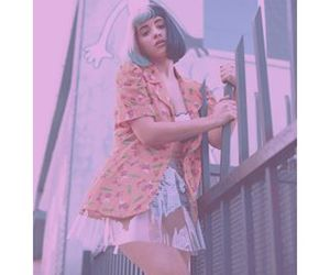 kawaii and melanie martinez image