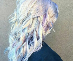 amazing and hair image