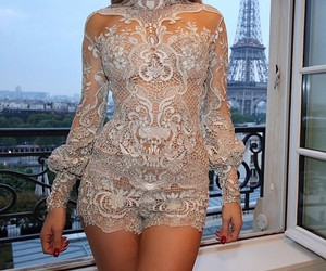 fashion, outfits, and pretty image