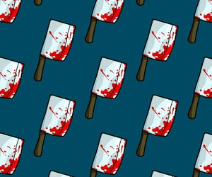 cool, funny, and patterns image