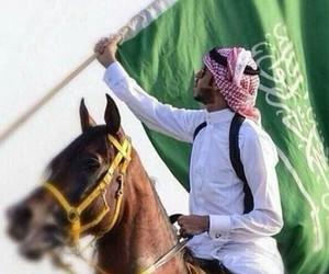 ksa, saudi, and arab image