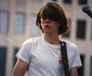 musician, sonic youth, and thurston moore image