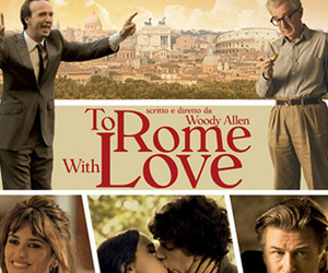 to rome with love image