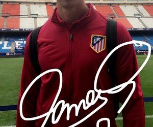torres and atleticomadrid image