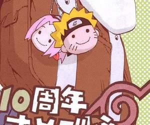 *-*, naruto uzumaki, and naruto shippuden image
