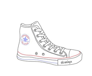 transparent, overlay, and converse image