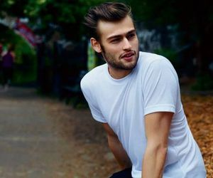 douglas booth, Hot, and sexy image