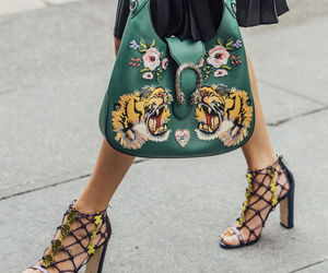 gucci, street style, and tommy ton image