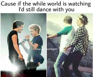 this town, narry, and one direction image