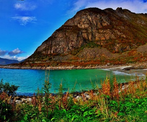 nature and norway image