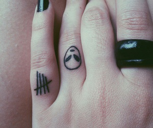 tattoo and 5sos image