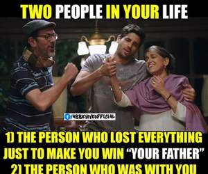 mom and dad, ture love, and dil ki baatein image