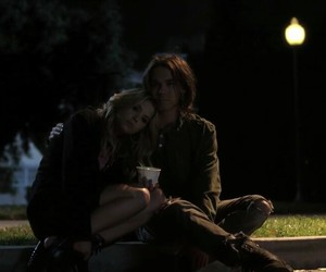 pll and ashley benson image