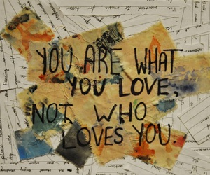 quotes, love, and fall out boy image