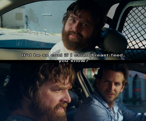 funny and the hangover image