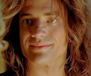 Brendan Fraser, george of the jungle, and young brendan fraser image