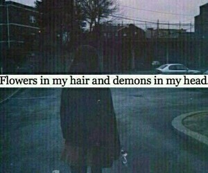 demons and tumblr image