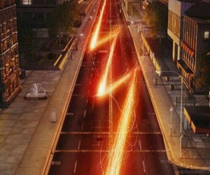 the flash, flash, and barry allen image