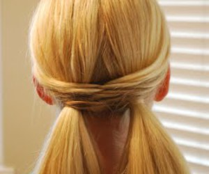 beautifull, beauty, and hair image