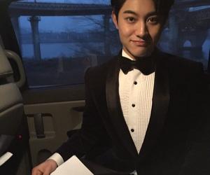 korean actor, korea, and kwak dong yeon image