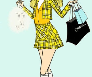 clueless cher image