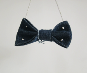 beautiful, bow tie, and bowtie image