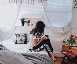 girl, room, and inspiration image