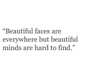 quotes, mind, and face image