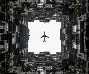 abstract, Dream, and grey image